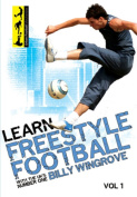 Learn Freestyle Football With Billy Wingrove [Region 2]