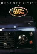 Best of British: Land Rover [Region 2]