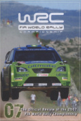 World Rally Review: 2007 [Region 2]