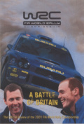World Rally Review: 2001 [Region 2]