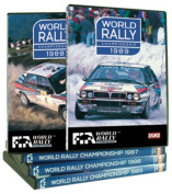 World Rally Collection [Region 2]