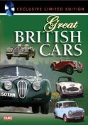 Great British Cars [Region 2]