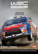 World Rally Review: 2010 [Region 2]