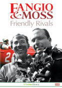 Fangio and Moss - Friendly Rivals [Region 2]