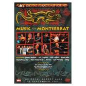 Music for Montserrat [Region 2]