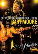 Gary Moore [Region 2]