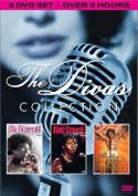 The Divas Collection [Region 2]