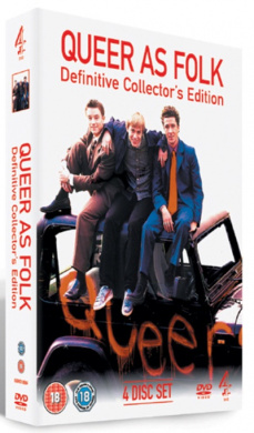 Queer As Folk: Definitive Edition