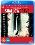 Shallow Grave [Region B] [Blu-ray]
