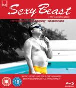 Sexy Beast [Region B] [Blu-ray]