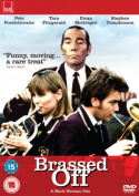 Brassed Off [Region 2]