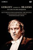 Gergiev Conducts Brahms [Region 2]