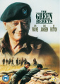 The Green Berets [Region 2]