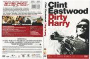 Dirty Harry [Region 2]