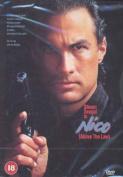 Nico - Above the Law [Region 2]