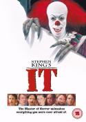 Stephen King's It [Region 2]