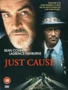 Just Cause [Region 2]