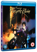 Purple Rain [Region B] [Blu-ray]