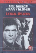 Lethal Weapon (Director's Cut) [Region 2]
