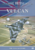 Classic British Jets: Vulcan [Region 2]