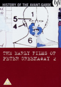 The Early Films of Peter Greenaway [Region 2]