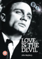 Love Is the Devil [Region 2]