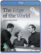 The Edge of the World [Region B] [Blu-ray]