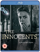 The Innocents [Region B] [Blu-ray]