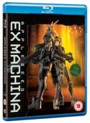 Appleseed: Ex Machina [Region B] [Blu-ray]