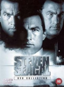 Steven Seagal Legacy [Region 2]