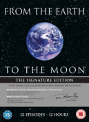 From the Earth to the Moon [Region 2]