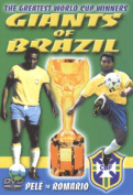 Giants of Brazil [Region 2]