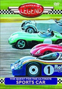 Marque of a Legend: Cars [Region 2]