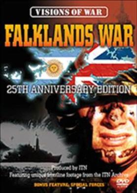 Falklands War (25th Anniversary Edition)