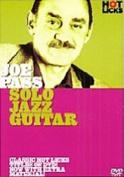 Joe Pass: Solo Jazz Guitar [Region 2]