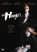 The Hunger [Region 2]