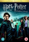 Harry Potter and the Goblet of Fire [Region 2]