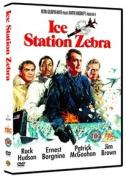 Ice Station Zebra [Region 2]