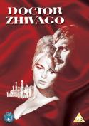 Doctor Zhivago [Region 2]