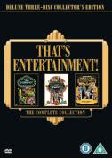 That's Entertainment [Region 2]