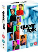 Queer As Folk: Season 1 [Region 2]