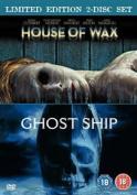 Ghost Ship/House of Wax [Region 2]