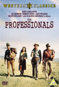The Professionals [Region 2]