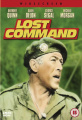 Lost Command [Region 2]