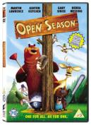 Open Season [Region 2]