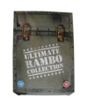 Ultimate Rambo Collection [Region 2]