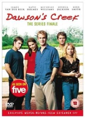 Dawson's Creek: The Season Finale