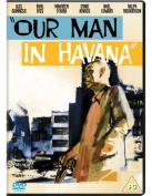 Our Man in Havana [Region 2]