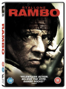Rambo [Region 2]