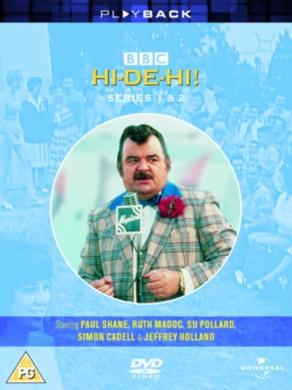 Hi De Hi!: Series 1 and 2